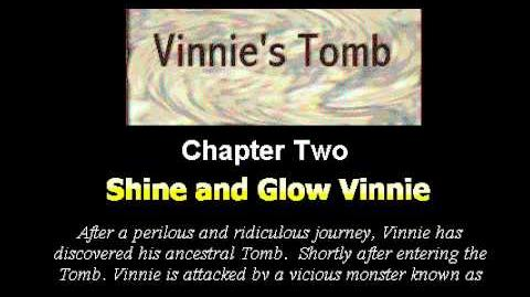 Let's Play Shareware - Vinnie's Tomb 2 Intro