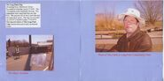 The Long Point Trip liner notes
