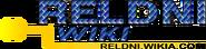 Reldni Wiki Wordmark DmitriLeon2000