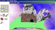 Vinnie's Tomb Chapter Three (Screenshot 1)