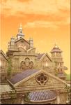 Border Town's Castle 3