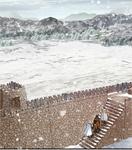 Winter Wall