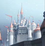 Graycastle royal castle