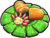 Juicy Meat Rolls Icon 001.png