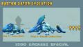 Magnus concept Baston gator evolution.png