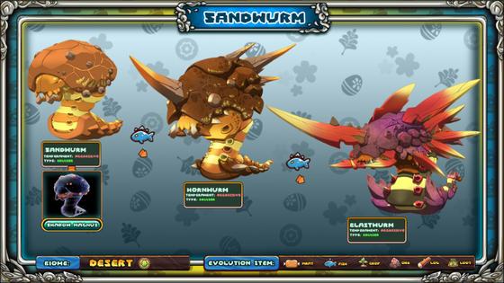 Sandwurm Evolution Concept.png