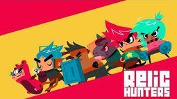 Relic_Hunters_Zero_-_Launch_Trailer
