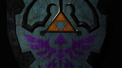 Relics Of Hyrule Wikia Fandom