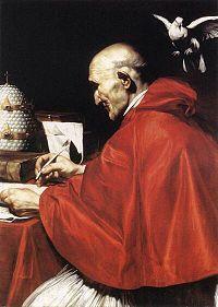 Gregorius I