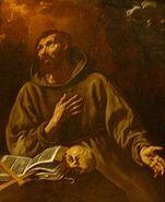 Francois assise tristan