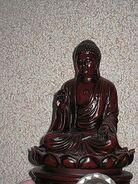 Chinesewoodensiddhartagautama