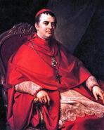 Kardinaal Gabrieli Ferretti