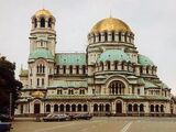 Bulgaars-orthodoxe Kerk