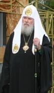 Patriarch Alexius II-2