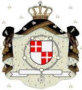 De Grootmeeste van de Orde van Malta