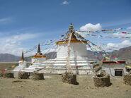 Chorten Tibet