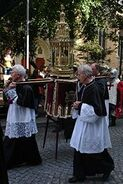 Procession of the Precious Blood of Jesus Christ-The Blood 50