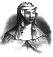Saint Birgitta of Sweden
