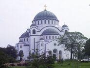 SvetiSavaChurchBelgrade