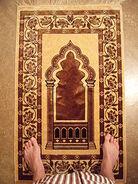 Prayermat