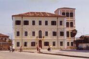 Jesuitenkolleg in Shkodra