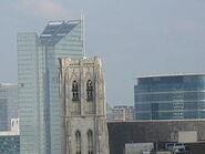 Kathedraaltoren