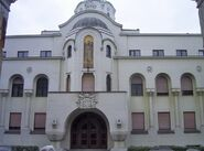PatriarchensitzBelgrad