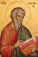 Saint-Mathias