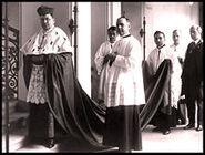 Jusztinián Cardinal Serédi, archbishop of Esztergom