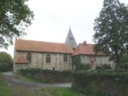 Klosterkirche Malgarten 1