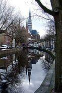 Gouwekerk Gouda