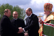 Vladimir Putin 3 May 2000-6