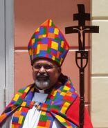 IEAB 2006 bishop Mauricio Andrade