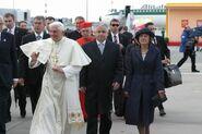 Benedict XVI Poland 10