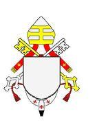 Pauselijk wapen van 2006