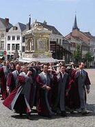 Reliekschrijn Sint-Rombaut; Mechelen