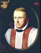 Cornelis Musius (1500-1572)