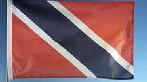National Anthem of Trinidad and Tobago