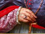 Ecclesiastical ring
