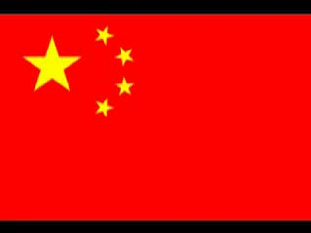 National anthem of China
