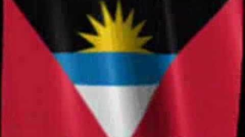 Anthem Antigua & Barbuda