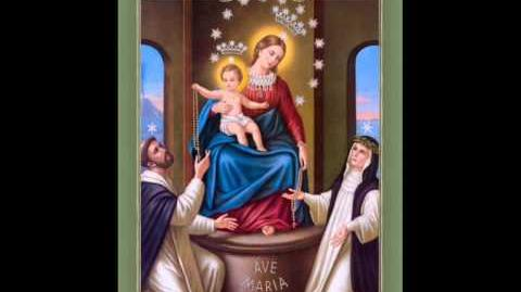 MIRACLE OF THE ROSARY