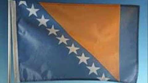 National Anthem of Bosnia and Herzegovina