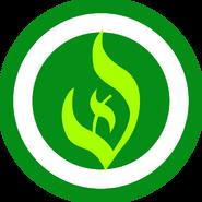 Panendeism Alternate Logo