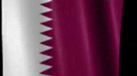 Anthem Qatar