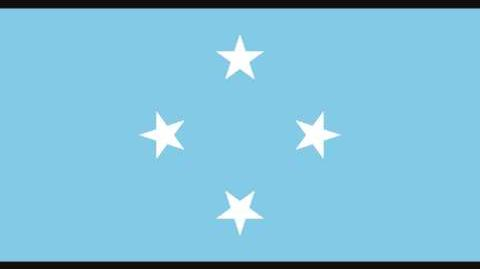 National Anthem of Federated States of Micronesia