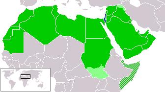 Arab–Israeli conflict