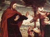 Resurrection appearances of Jesus