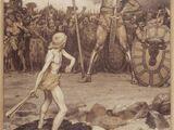 Giant (mythology)
