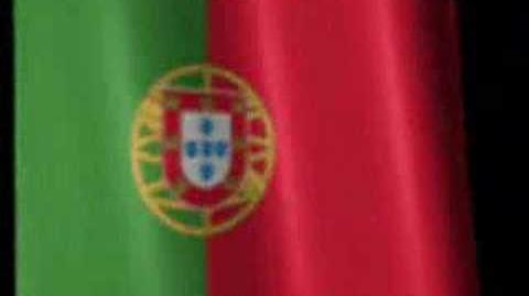 Anthem Portugal